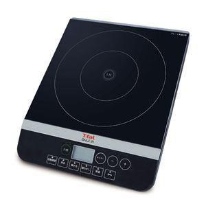 「納期約7〜10日」IH2028JP[T-fal ティファール]  卓上IH調理器 ブラック kimuraya-select