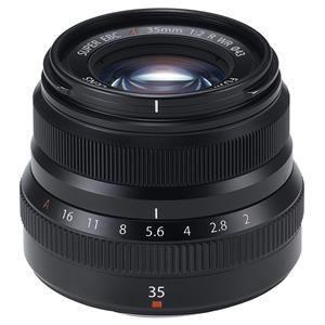 「納期約2週間」「お一人様1台限り」[FUJIFILM フジフイルム] 交換用レンズ XF35mm ...