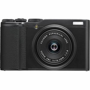 「納期約3週間」「お一人様1台限り」富士フイルム XF10-B コンパクトデジタルカメラ ブラック ...