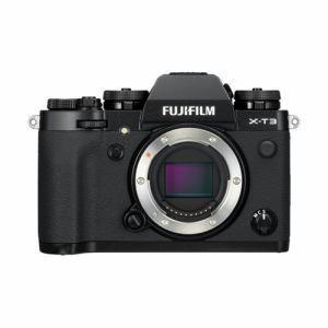 「納期約4週間」「お一人様1台限り」富士フイルム FX-T3-B ミラーレス一眼カメラ 「FUJIF...