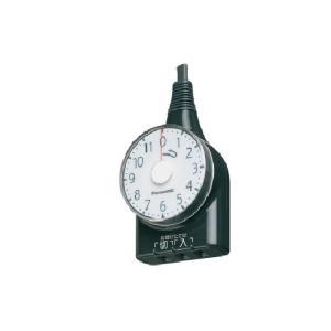 WH3111BP [Panasonic パナソニック] タイマー(11時間形) ブラック kimuraya-select