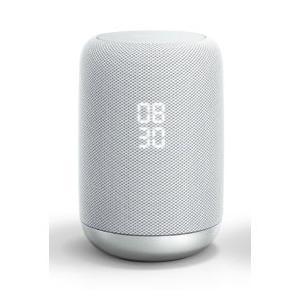 「納期約2週間」LF-S50G(W)ホワイト SONY ソニー スマートスピーカー LFS50GW|kimuraya-select