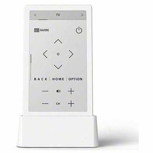 「納期約7〜10日」HUIS-100KC SONY ソニー 学習マルチリモコン HUIS REMOTE CONTROLLER with CRADLE HUIS100KC|kimuraya-select