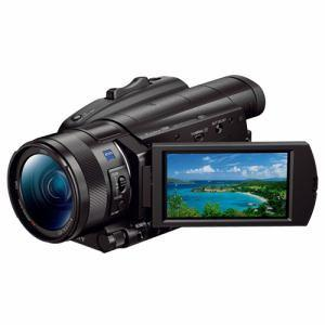 「納期約3週間」「お一人様1台限り」FDR-AX700 SONYソニー デジタル4Kビデオカメラレコ...