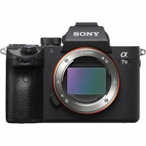 「納期約3週間」「お一人様1台限り」SONY ソニー ILCE-7M3 ミラーレス一眼カメラ「α7I...