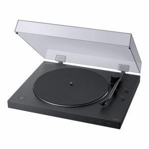 「納期約7〜10日」SONY ソニー PS-LX310BT レコードプレーヤー PSLX310BT|kimuraya-select