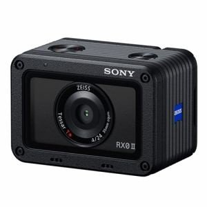 「納期約2週間」SONY ソニー DSC-RX0M2 コンパクトデジタルカメラ Cyber-shot...