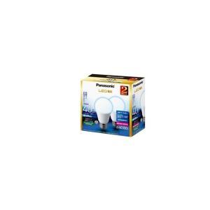 LDA4DGK40ESW2T  [Panasonic パナソニック] LED電球 4.4W 2個入(昼光色相当) LDA4DGK40ESW2T kimuraya-select