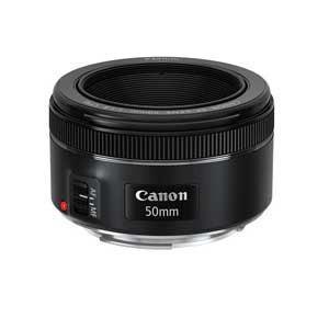 canon キヤノン 交換用レンズ EF50mm F1.8 STM EF5018STM EF5018...