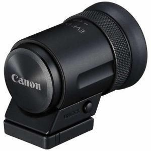 「納期約2週間」Canon キヤノン EVF-DC2BK 電子ビューファインダー ブラック EVFD...