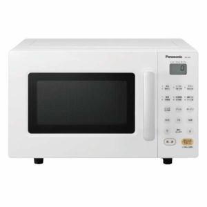 「納期約2週間」NE-SA1-W Panasonic パナソニック オーブンレンジ エレック 16L ホワイ NESA1W|kimuraya-select
