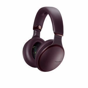 「納期約1〜2週間」Panasonic RP-HD600N-T ハイレゾ音源対応 ワイヤレスステレオ...