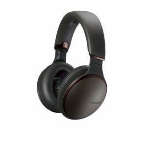「納期約1〜2週間」Panasonic RP-HD600N-G ハイレゾ音源対応 ワイヤレスステレオ...