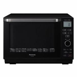 「納期約2週間」Panasonic パナソニック NE-MS266-K オーブンレンジ エレック 1段調理タイプ 26L ブラック NEMS266K|kimuraya-select