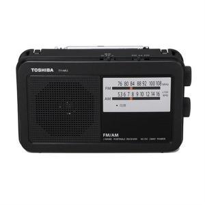 「納期約2週間」TOSHIBA 東芝 TY-HR3-K ワイドFM/ AMラジオ TYHR3K|kimuraya-select