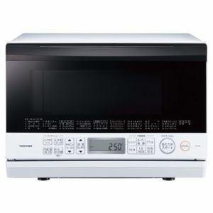 「納期約7〜10日」ER-T60 [東芝 TOSHIBA](W)スチームオーブンレンジ 石窯オーブン 23L グランホワイト ERT60|kimuraya-select
