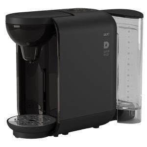 「納期約1〜2週間」UCC DP2K コーヒーメーカー 「ドリップポッド(DRIP POD)」 ブラック DP2K|kimuraya-select