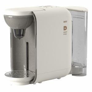 「納期約1〜2週間」UCC DP2W コーヒーメーカー 「ドリップポッド(DRIP POD)」 ホワイト DP2W|kimuraya-select