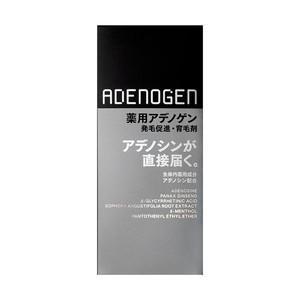資生堂 薬用アデノゲンEX L 300ml 「医薬部外品」|kimuraya-select