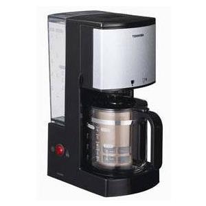 「納期約7〜10日」HCD-6MJ(K)  TOSHIBA 東芝  コーヒーメーカー「HCD6MJ」|kimuraya-select