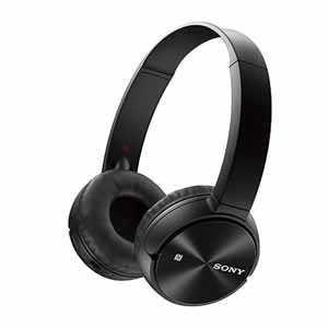 「納期約7〜10日」MDR-ZX330BT SONY ソニー Bluetooth搭載ダイナミック密閉型ヘッドホン MDRZX330BTの商品画像