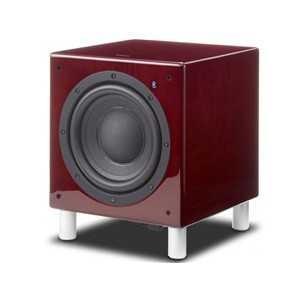 SW-P300 [TEAC ティアック] ハイレゾ音源対応 Hi-Fi専用設計アクティブサブウーハー...