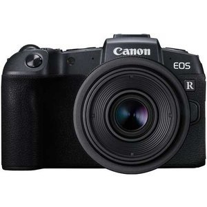 ◎「納期約3週間」「お一人様1台限り」「代引き不可」Canon キヤノン EOSRP-35MISST...