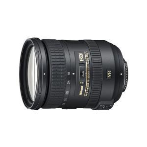AF-S DX NIKKOR 18-200mm F3.5-5.6G ED VR II  [Nikon ニコン] AF-S DX NIKKOR 18-200mm F3.5-5.6G ED VR II ブラック AFSDXNIKKOR18200mmF3.55.6GEDVRII