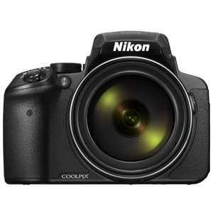 P900 BK「代引き不可」[Nikon ニコン]デジタルカメラ COOLPIXP900BK