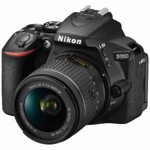 ◆【在庫あり翌営業日発送OK A-8】【お一人様1台限り】Nikon ニコン D5600-L1855...