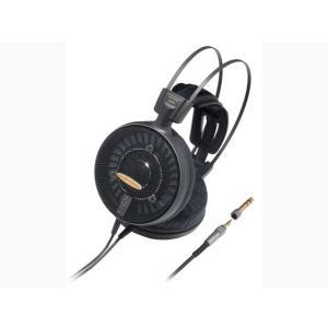 ATH-AD2000X ブラック  [audio-technica オーディオテクニカ] エアーダイナミックヘッドホン  ATHAD2000X|kimuraya-select
