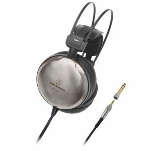 ATH-A2000Z[audio-technica オーディオテクニカ] アートモニターヘッドホン ATHA2000Z|kimuraya-select