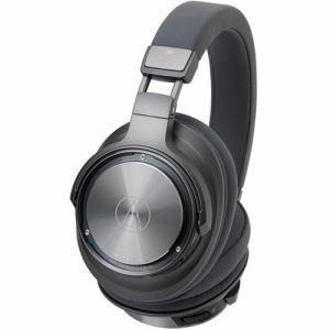 「納期約1〜2週間」ATH-DSR9BT [audio-technica オーディオテクニカ] ハイレゾ音源対応 ワイヤレスヘッドホン ATHDSR9BT|kimuraya-select