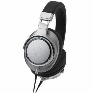 「納期約1〜2週間」ATH-SR9[Audio-Technica オーディオテクニカ] 「ハイレゾ音源対応」ポータブルヘッドホン ATH-SR9|kimuraya-select