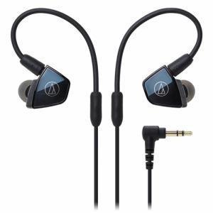 「納期約1〜2週間」ATH-LS400[Audio-Technica オーディオテクニカ] バランスド・アーマチュア型インナーイヤーヘッドホン ATH-LS400|kimuraya-select