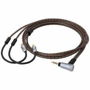 audio-technica オーディオテクニカ HDC312A/1.2 ヘッドホン用着脱ケーブル HDC312A/1.2|kimuraya-select