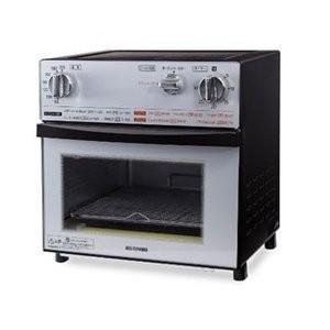 「納期約1〜2週間」アイリスオーヤマ FVXD3BB ノンフライ熱風オーブン FVXD3BB|kimuraya-select