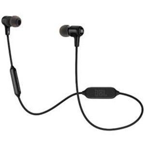 「納期約7〜10日」JBLE25BTBLK JBL Bluetooth ワイヤレス カナルイヤホン ブラック|kimuraya-select