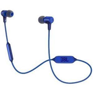 「納期約7〜10日」JBLE25BTBLU JBL Bluetooth ワイヤレス カナルイヤホン ブルー|kimuraya-select