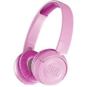 「納期約3週間」JBLJR300BTPIK JBL キッズ向け Bluetooth ヘッドホン ピンク|kimuraya-select