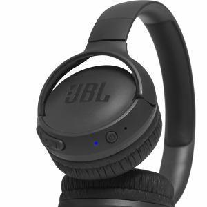 「納期約7〜10日」JBLT500BTBLK JBL TUNE 500BT Bluetoothオンイヤーヘッドホン ブラック|kimuraya-select