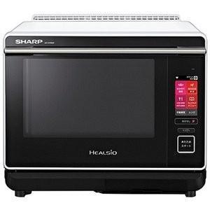 「納期約1ヶ月以上」「代引き不可」SHARP シャープ AX-XW600-W スチームオーブンレンジ...