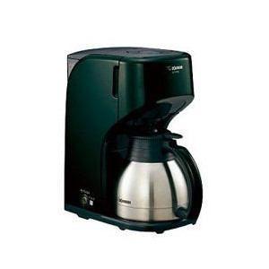 【納期約7〜10日】EC-KT50-GD ダークグリーン 象印  コーヒーメーカー 珈琲通|kimuraya-select