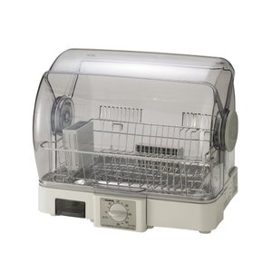 【納期約7〜10日】EY−JF50-HA グレー[ZOJIRUSHI 象印] 食器乾燥機 EY−JF50HA|kimuraya-select