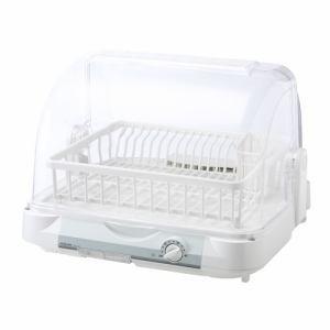 「納期約7〜10日」KOIZUMI コイズミ KDE5000W 食器乾燥機 ホワイト|kimuraya-select