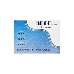 アノンクリーム 80g「医薬部外品」|kimuraya-select