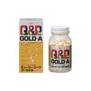 キューピーコーワゴールドA 180T「指定医薬部外品」|kimuraya-select