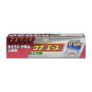 「第(2)類医薬品」「税 控除対象」興和 ウナコーワエースG 15g|kimuraya-select