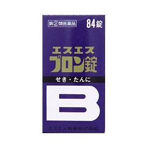 「第(2)類医薬品」エスエスブロン錠 84錠|kimuraya-select
