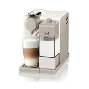 「納期約2週間」F521WH ネスプレッソコーヒーメーカー ホワイト ラティシマ・タッチ プラス